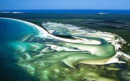 Bãi biển dài nhất hành tinh nằm ở đâu, sao chẳng ai dám đến tắm?