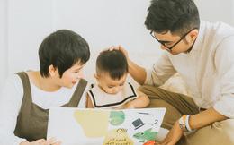 """""""Với năng lực như thế thì không thể ở nhà"""" và quyết định nghỉ việc để chăm con của bà mẹ """"hot facebook"""""""