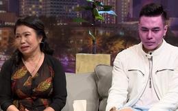 """Mẹ Lê Dương Bảo Lâm: """"Hồi đẻ nó ra ai cũng chê, nói tôi đẻ con trai kiểu gì mà cái miệng xấu hoắc"""""""