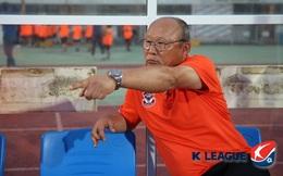"""Báo Hàn kể lại vụ mua cầu thủ theo cách """"không tin nổi"""" của thầy Park và cái kết ngỡ ngàng"""