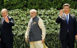 Căng thẳng Nga - Ấn - Trung leo thang: Chia rẽ Tam giác chiến lược RIC?