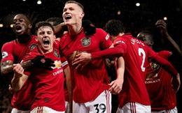 """Giải mã """"cuộc hồi sinh thứ hai"""" của Man United dưới bàn tay Solskjaer"""