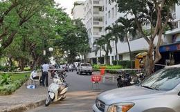 TP.HCM: Phong tỏa, cách ly toàn bộ chung cư cao cấp ở Phú Mỹ Hưng sau ca nhiễm Covid-19 số 66