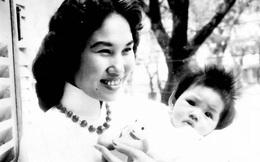 Danh ca Thái Thanh: Sau âm nhạc là huyền thoại về một người mẹ khiến ai cũng ngưỡng mộ