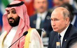 """Cuộc chiến giá dầu Nga - Ả Rập Saudi: Người khơi mào """"tự bắn vào chân""""; những ai sẽ được hưởng lợi?"""