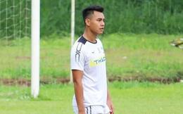 Bố Lee Nguyễn giới thiệu trung vệ Việt kiều cho HAGL