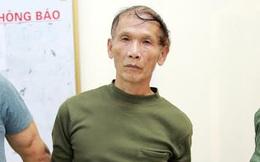 Chiêu thức vận chuyển 5 bánh ma túy đi vòng qua nhiều tỉnh của ông lão U70
