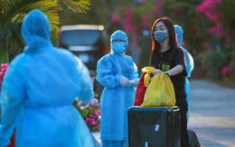Resort sát biển ở TP.HCM thành khu cách ly, người đến đây được chăm sóc sức khoẻ, miễn phí ăn ở