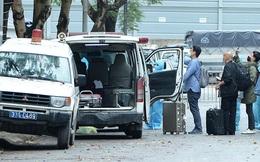 Cận cảnh khu cách ly tập trung có sức chứa 4000 người ở Hà Nội