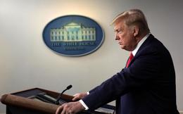 """Đột ngột chuyển từ virus corona sang """"virus Trung Quốc"""": Ông Trump đang có ý định gì?"""