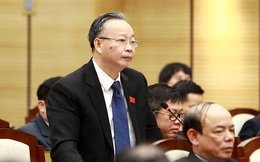 Phó Chủ tịch Thường trực UBND TP Hà Nội bị đề nghị kiểm điểm liên quan dự án nghìn tỷ