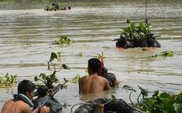 Chiến trường K: Quân tình nguyện Việt Nam chiến đấu với dơi quỷ và những bóng ma Khmer Đỏ