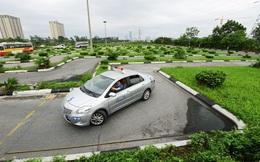 Hà Nội tạm dừng thi bằng lái xe ô tô, xe máy trong 1 tháng phòng dịch Covid-19