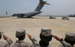 20 căn cứ quân sự lớn nhất của Mỹ ở nước ngoài