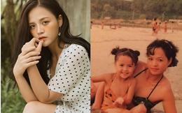 """Thu Quỳnh bất ngờ tiết lộ về mẹ ruột: """"Mẹ đẹp và là thiên nga của sân khấu kịch"""""""