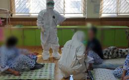 """""""Thảm họa y tế"""" ở Hàn Quốc: Thách thức nặng nề khi các bệnh nhân tâm thần nhiễm COVID-19"""