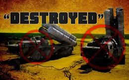 NÓNG: Rộ tin Thổ Nhĩ Kỳ đã phá hủy hệ thống phòng không S-300 ở Syria