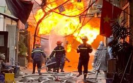 Điều tra vụ cháy nhà lúc rạng sáng làm nữ sinh quê Nam Định tử vong thương tâm