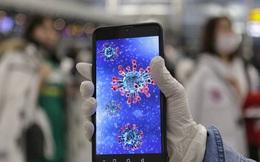 Nghiên cứu: Các loại virus cùng họ corona có thể tồn tại đến 96 giờ trên màn hình điện thoại
