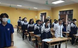 Cập nhật các trường cho học sinh đi học trở lại sau đợt nghỉ vì dịch Covid-19