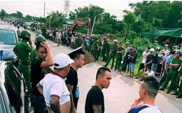 Truy tố Giang 36 và nhóm giang hồ chặn xe công an ở Đồng Nai