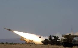 Nga tuyên bố không đảm bảo an toàn cho các máy bay Thổ Nhĩ Kỳ ở Idlib, Syria