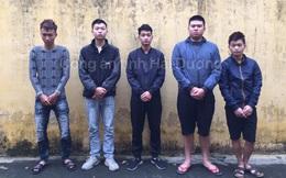 Công an khởi tố vụ án nhóm thanh niên đánh bác sĩ bị thương ở Hải Dương
