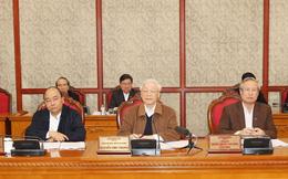 Tổng Bí thư, Chủ tịch nước Nguyễn Phú Trọng: Trước mắt cần cố gắng khoanh lại, không để dịch bệnh Covid-19 lây lan rộng
