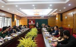 Phó Bí thư Thành ủy Nguyễn Thị Bích Ngọc: Xây dựng phương án cách ly phòng dịch Covid-19
