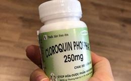 """TS Lê Quốc Hùng: 6 điều phải biết về loại thuốc đang """"sốt"""" trước khi mua về tự chữa Covid-19"""
