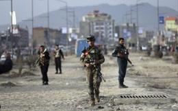Afghanistan: Nổ bom tự chế gây nhiều thương vong