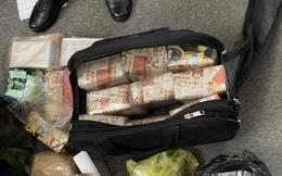 Đánh sập đường dây buôn bán ma túy 'khủng' ở TPHCM