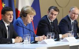 """Tổng thống Putin và chiến lược chuyển mình từ """"Đại Âu"""" sang """"Đại Á"""": Từ biệt châu Âu, """"gấu Nga"""" là phải gặp """"rồng Trung Quốc""""?"""