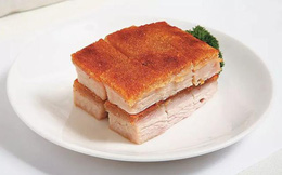 Bí mật về hàm lượng calo, chất béo của các bộ phận thịt lợn: Ăn đúng để không lo sinh bệnh