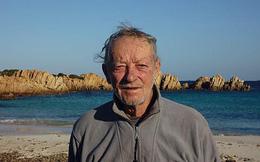 'Robinson của Italy': Một mình trên hoang đảo, ung dung trước đại dịch Covid-19