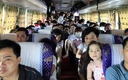 Khách bay nội địa, đi tàu hỏa, xe khách phải khai báo y tế điện tử để phòng Covid-19