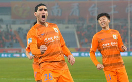Cựu sao Man United nhiễm Covid-19 tại Trung Quốc