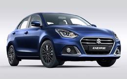 """Mẫu ô tô """"mới cóng"""" của Suzuki vừa ra mắt, giá chỉ 180 triệu đồng"""