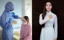 Huyền Trang Sao Mai ra MV ngợi ca các y bác sỹ chống dịch Covid-19