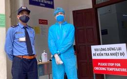 Bệnh viện Bạch Mai bác tin đồn phong toả bệnh viện, khẳng định vẫn hoạt động bình thường