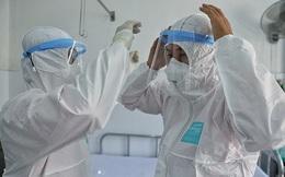 Ca bệnh Covid-19 thứ 116 tại Việt Nam: Một bác sĩ khoa Cấp cứu mắc bệnh