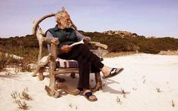 """""""Robinson trên đảo hoang"""": Sống ở nơi an toàn nhất trái đất, không Covid-19, được Mẹ thiên nhiên vỗ về"""