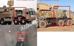 """Thổ Nhĩ Kỳ đã """"hạ gục"""" nhiều tổ hợp pháo - tên lửa Pantsir-S1 ở Syria: Dệt bức tranh máu?"""