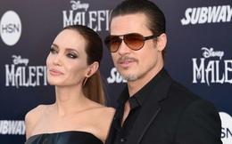 Angelina Jolie tức giận khi Brad Pitt giới thiệu vợ cũ Jennifer Aniston với các con