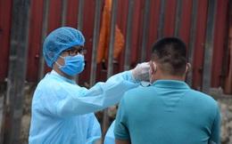 Thêm 9 ca nhiễm Covid-19 mới tại Việt Nam trong đó có 1 phóng viên