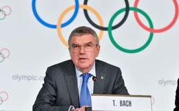 IOC gia hạn 4 tuần để quyết định số phận Olympic Tokyo