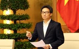 Phó Thủ tướng Vũ Đức Đam: Việt Nam đang kiểm soát được dịch bệnh Covid-19 nhưng phía trước vẫn còn nhiều khó khăn