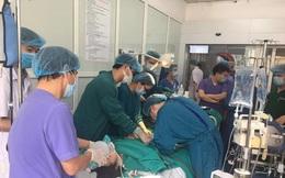 Bệnh viện Bạch Mai đảm bảo an toàn cho người bệnh là ưu tiên số 1
