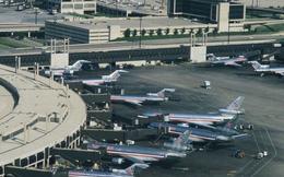 Thông tin về nhóm 40 người Việt Nam mắc kẹt tại sân bay Dallas, Hoa Kỳ