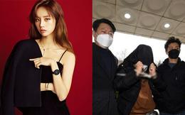Sao Hàn phẫn nộ trước kẻ bắt cóc, tra tấn các cô gái rồi bán video cho 26 nghìn người đàn ông